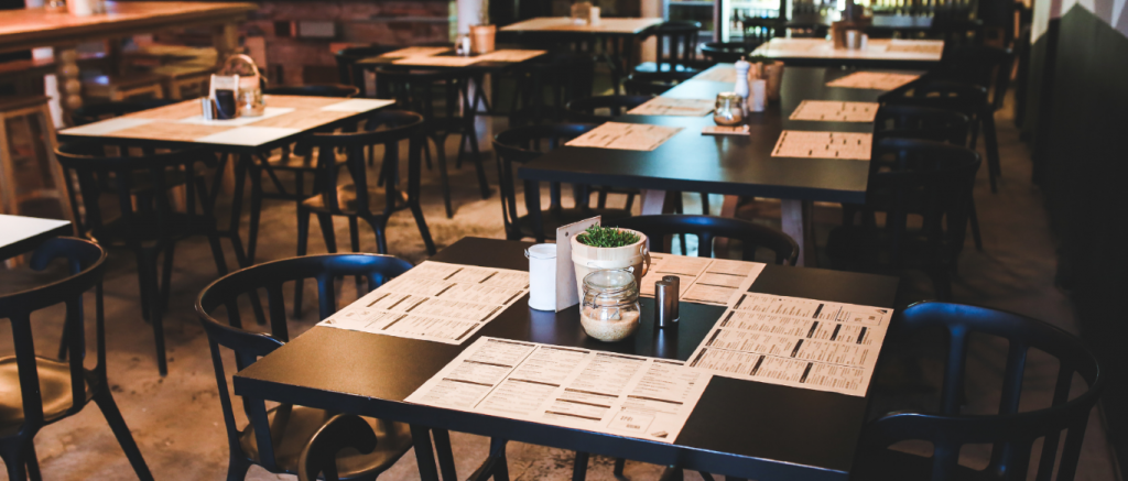 שיווק דיגיטלי למסעדות